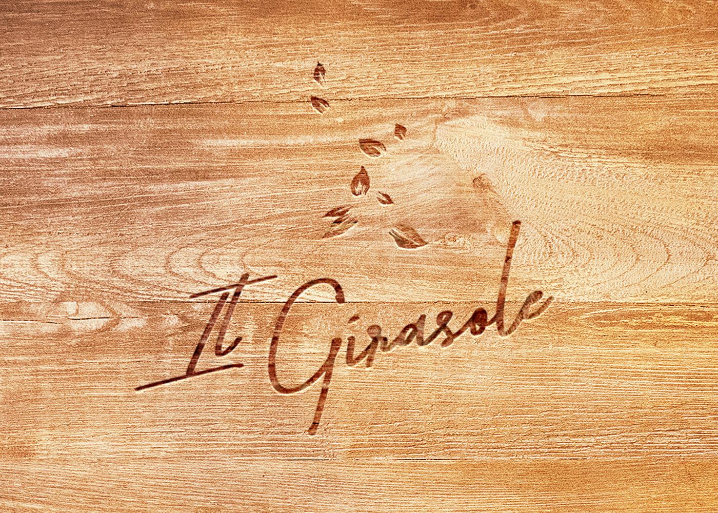WoodGirasole
